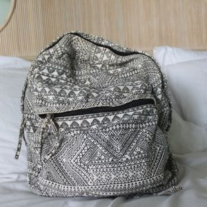 Urban Outfitters Beach Backpack